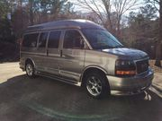 2008 GMC Savana Conversion Van