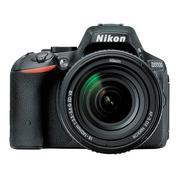 Nikon D5500 DSLR Camera 24.2MP With Nikon 18-140mm f/3.5-5.6G ED VR Le